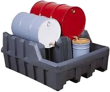 FSP Spill Containment Caddy System 400