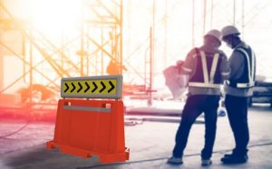 Different Types of Traffic Barriers That Are Essential for the Construction Industry
