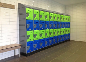 Important Factors to Consider When Designing Health Club Lockers Rooms